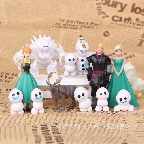 figuritas frozen 2