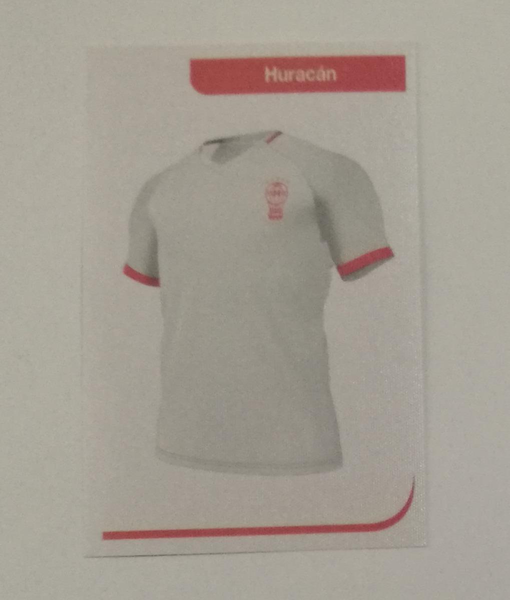 Figuritas Futbol Argentino 2018 19 Camisetas  79  169  184 -   100 ... ccc7169c043b4