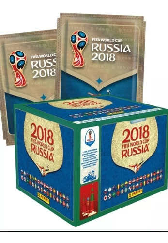 figuritas panini 2018 original made in italy 100% original