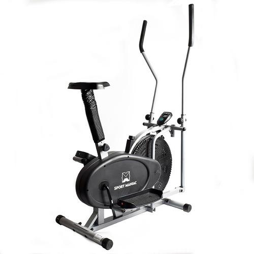 fija fitness bicicleta