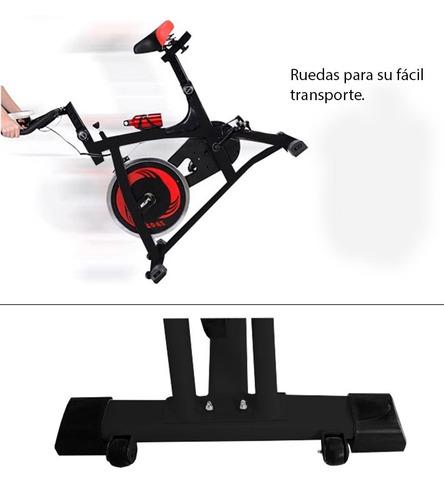 fija fitness bicicleta spinning
