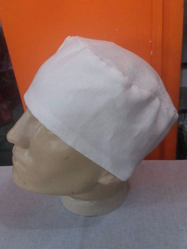filá -  branco - candomblé-umbanda