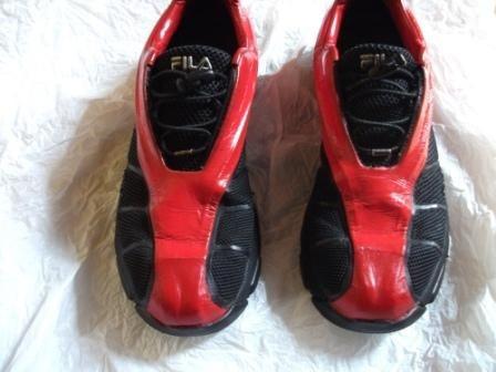 2002 Car Fila Ferrari The Shoes wCx6w74q