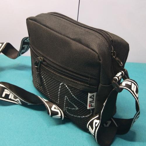 fila moda hombro bolsa todo-fósforo de cuadrado forma ajust
