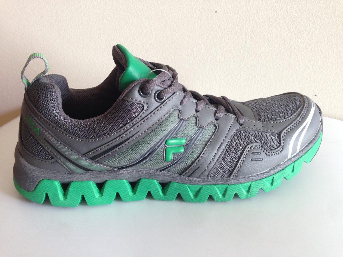 Zapatillas Fila Colombia