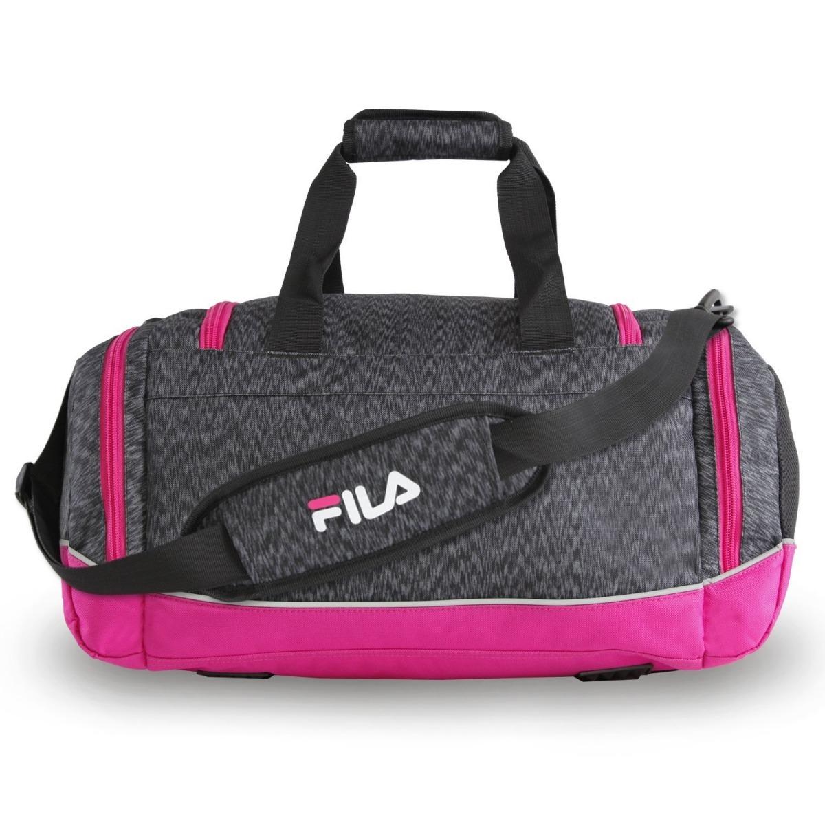b3fab81d863d5 Fila Sprinter - Bolsa Deportiva Para Gimnasio (static Pink ...