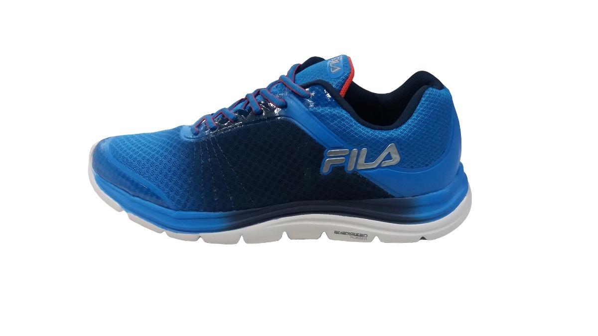 70bf934d89 Fila Zapatillas Running Para Hombres Talle 40 - $ 2.100,00 en ...