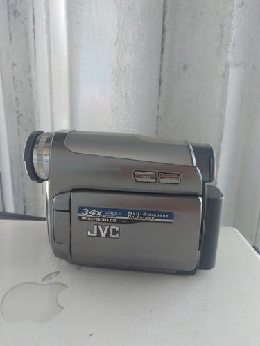 filamadora jvc gr d750u