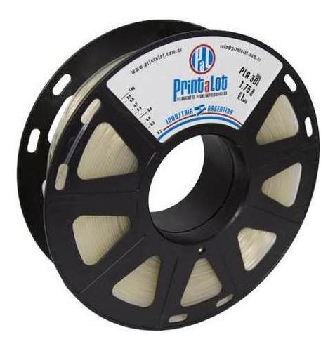 filamento 4x1 kg  pla 3di® +spray + envío gratis:: printalot