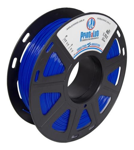 filamento abs 10 x 1 kg + envío gratis! :: printalot