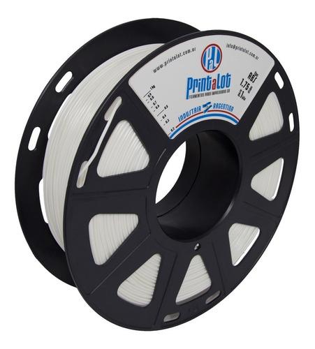 filamento abs 10x1 kg+envío gratis+cuotas!:: printalot