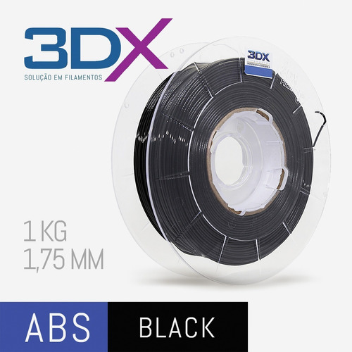 filamento abs 1kg