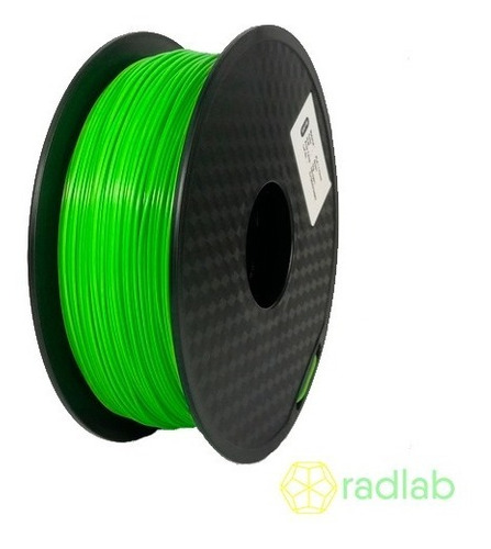 filamento amolen pla, abs, tpu, petg, carbon, wood, uv, temp