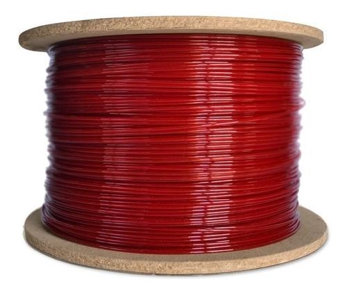 filamento b-pet 1.75 1kg pet 100% reciclado ind argentina