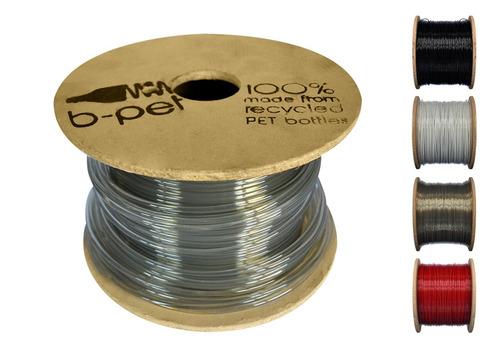 filamento b-pet - reciclado ind argentina precio lanzamiento