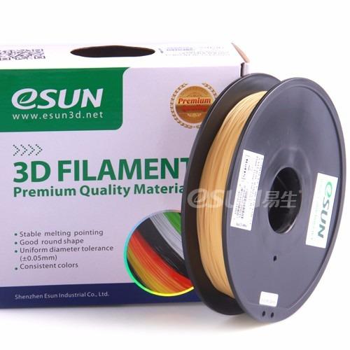 filamento para impresora