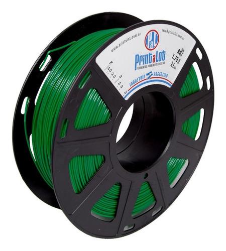 filamento para impresoras 3d abs 1,75 1kg full :: printalot