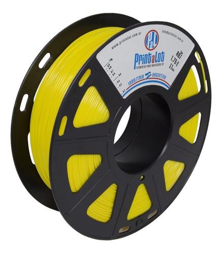filamento para impresoras 3d abs 1,75 1kg :: printalot