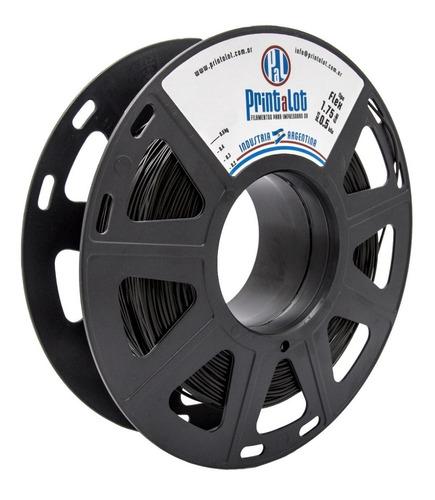 filamento para impresoras 3d flexible :: printalot
