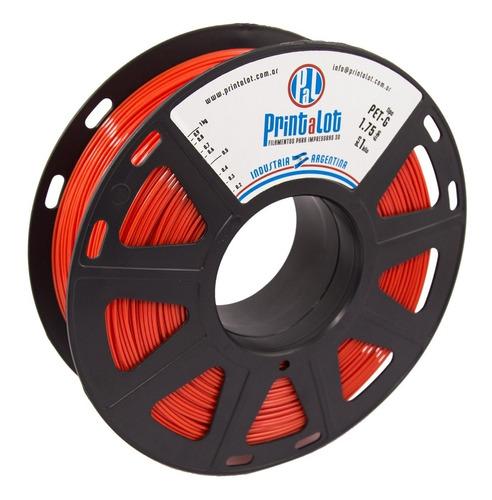 filamento petg 2 x 1kg + spray :: printalot