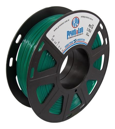 filamento petg 4x1kg+envío gratis+spray+cuotas :: printalot