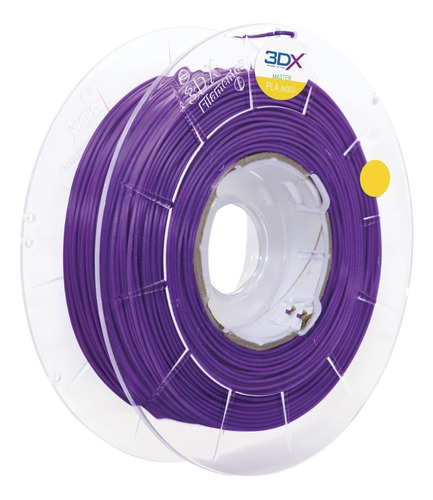 filamento pla 1,75 mm | 500g | roxo