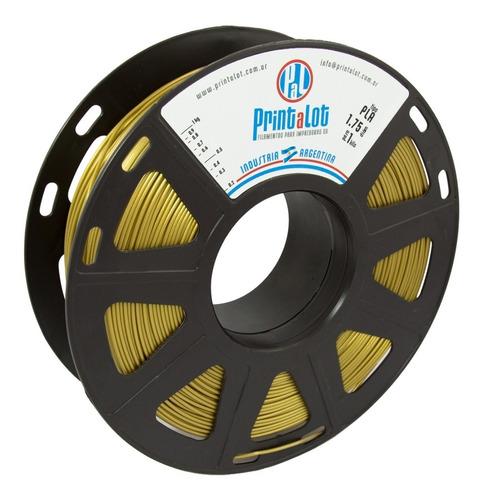 filamento pla 2 x 1kg + spray :: printalot