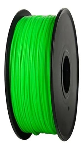 filamento pla impresora 3d 200 gramos
