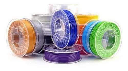 filamento pla marca creality