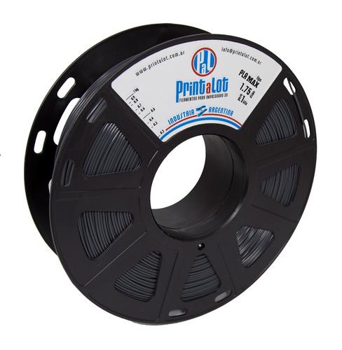 filamento pla max 10 x1 kg + envío gratis! printalot