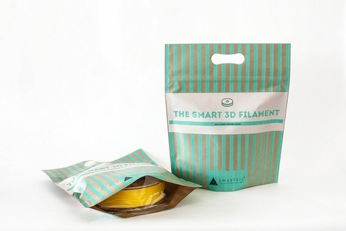 filamento smartfil boun natural importado #dryada
