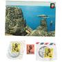 Postales Y Estampillas Rapa-nui, Isla De Pascua, Moais, Motu