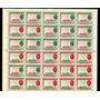 Sellos Postales De Chile, Ocupación Isla De Pascua, Año 1940