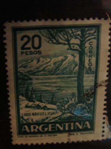 filatelia heerlandes  y del territory argentino
