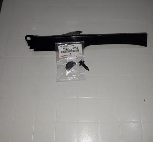 filer de faro toyota 4runner 2006 08 +kit para instalar