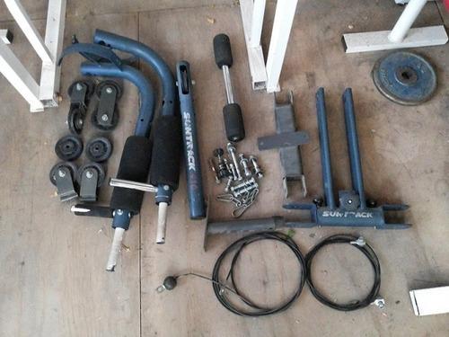 filits - mantención y reparación máquinas fitness