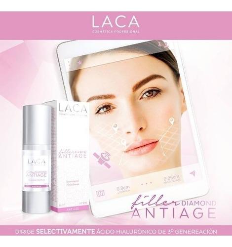 filler diamond antiage laca