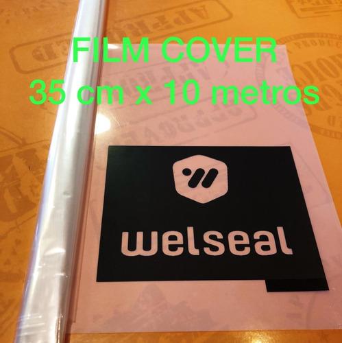 film cover para polímero liquido x 10 metros.
