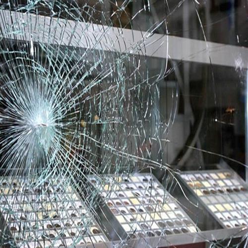 film de seguridad para vidrios y ventanas - 2m x 1,52m