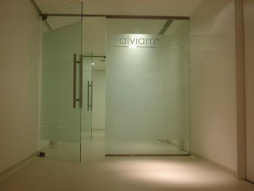 film esmerilado - adhesivo ventanas - privacidad