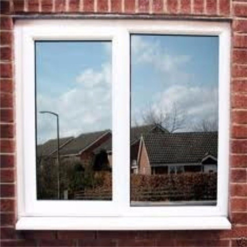 film espejado plata vidrios y ventana(fraccion 1/2mt)