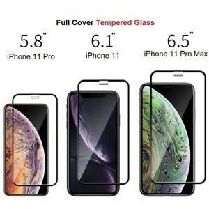 film glass vidrio 11d o 9d iphone 11 11 pro 11 pro max #