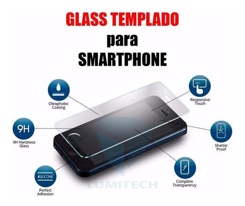 film glass - vidrio templado para huawei p10