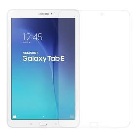 Film Glass Vidrio Templado Para Samsung Tab E 9.6