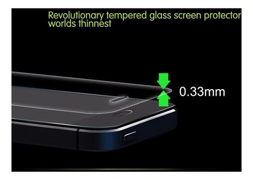 film gorila glass vidrio templado tab e 9,6