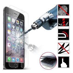 Film Gorilla Glass Vidrio Templado iPhone 6s 6 Plus 7 8 X +