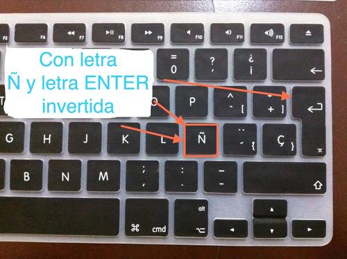 film macbook teclado español mac pro retina air imac