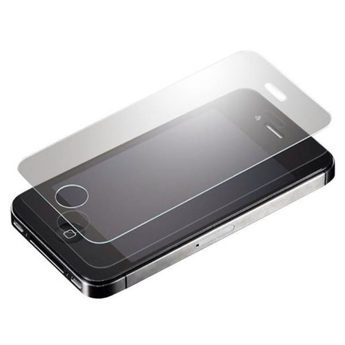 film matte iphone 4 4s anti huella anti reflejo pocitos