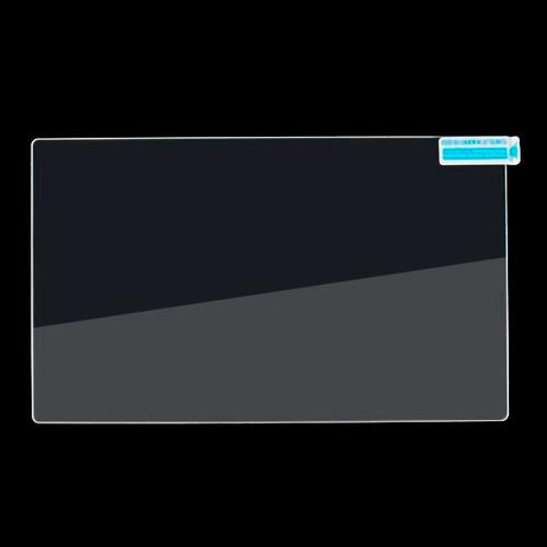 film pantalla del stereo toyota etio corolla con colocación