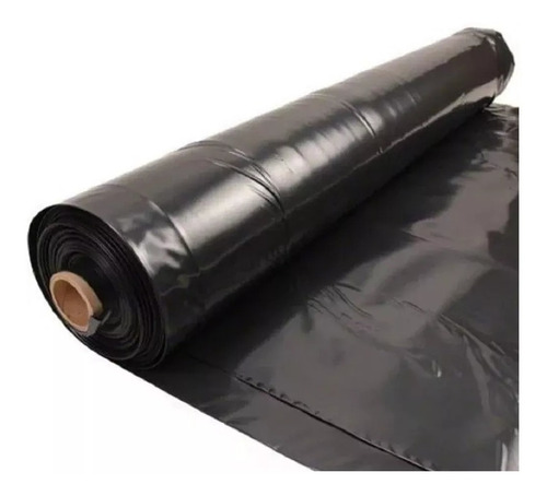 film polietileno negro agropol nylon 4x 50 mt 200 micrones